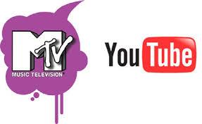 mtv & youtube
