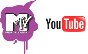 mtv & youtube
